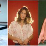 Секси-штучка - непревзойденная звезда фильмов ужасов из 80-х Джейми Ли Кёртис