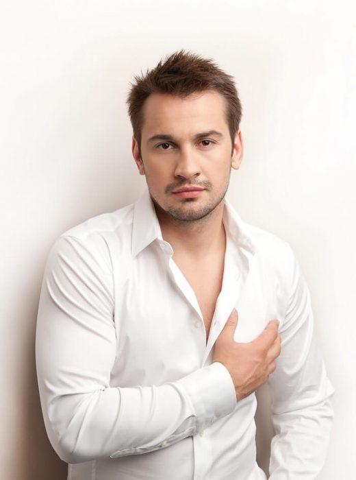 10. Дмитрий Носов