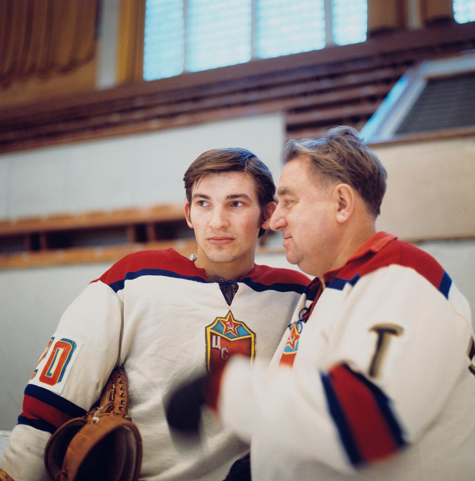 эту цифру тренер сборной ссср по хоккею тарасов фото подробно разобраться, как