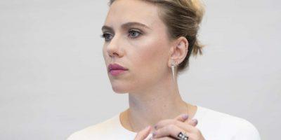 фотосессия Scarlett Johansson
