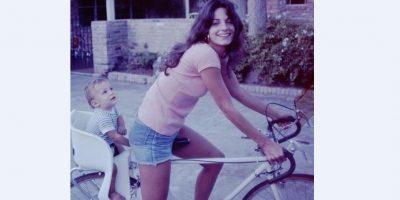 откровенные фотографии материнства с 1970-х