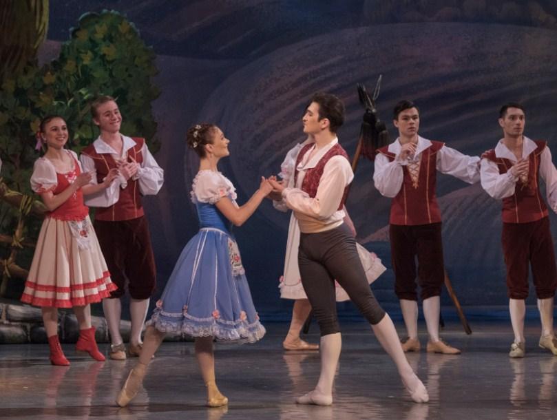 Гала-концерт солистов Государственного театра оперы и балета Республики Коми