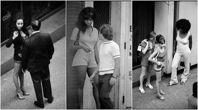 Нью йоркские проститутки проститутки м кунцево