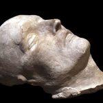 Посмертная маска Наполеона Бонапарта