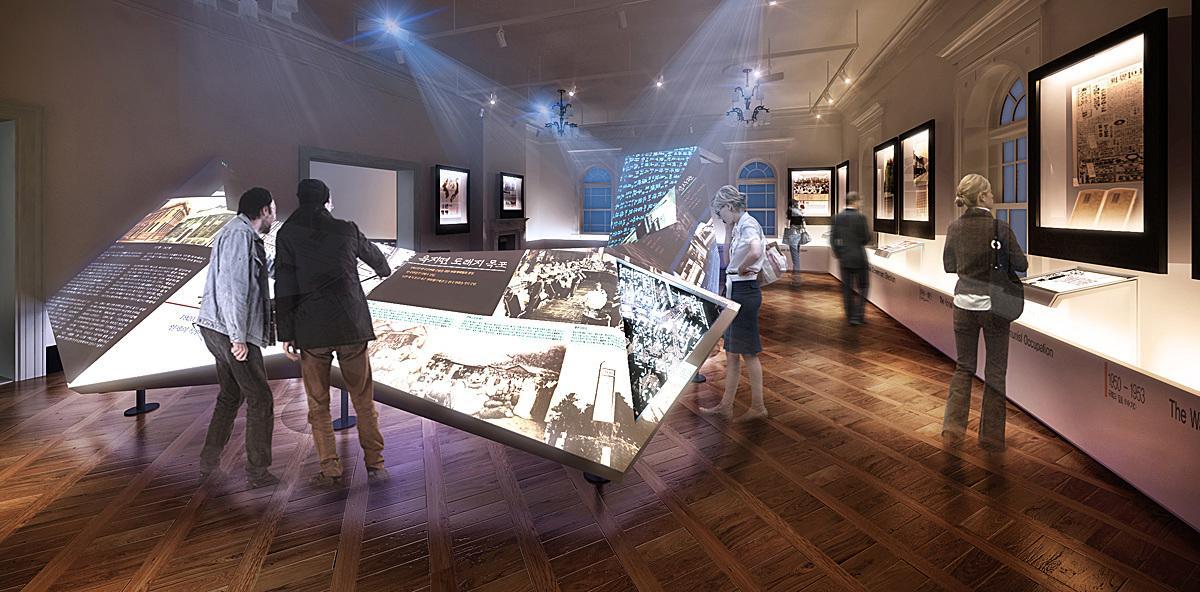 Лекция «Цифровое развитие музеев»