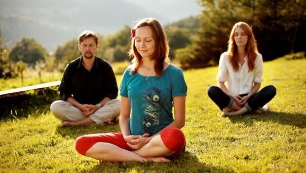 Практическое занятие «Медитация-путешествие вглубь себя»
