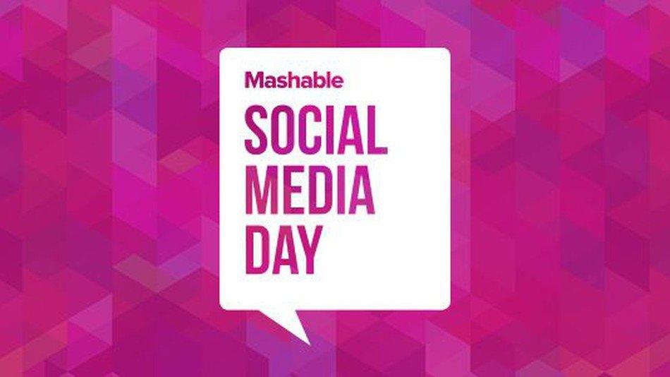 конференция Social media day Нижний Новгород 2019