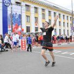 73-й легкоатлетический пробег на призы газеты «Автозаводец»