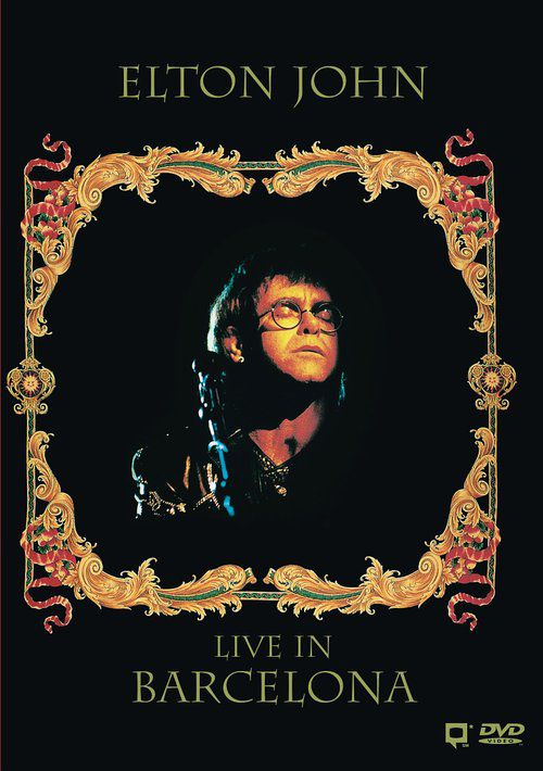 кинопоказ фильма Elton John: Live In Barcelona