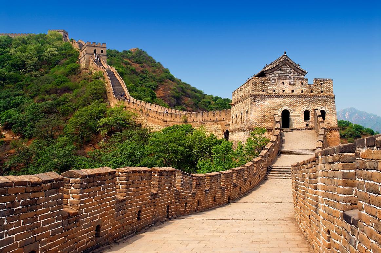 выставка «Китай – страна загадок: в помощь туризму»