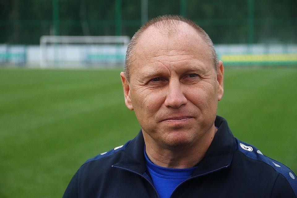 Открытая встреча с тренером Дмитрием Черышевым