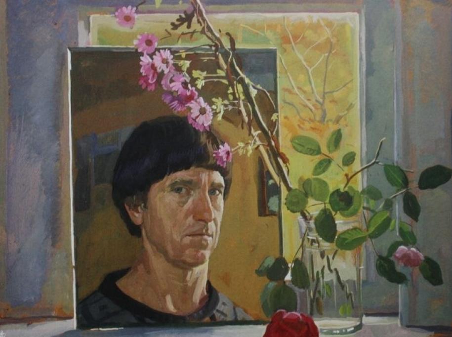 Выставка произведений Дмитрия Жилинского