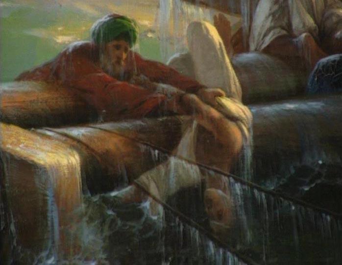 ВОСКРЕСНЫЙ КИНОЗАЛ «И.К. Айвазовский. Первое имя в первом каталоге музея»