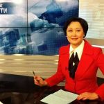 Александра Буратаева