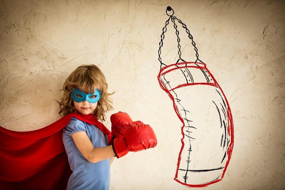 Меню супергероя (квест-вечеринка)
