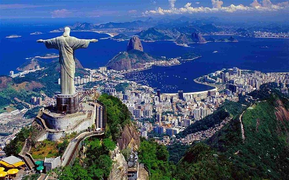 Вечеринка «Бразильский Фестиваль»