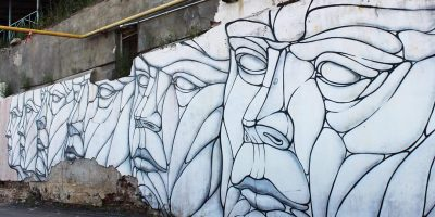 Граффити и Стрит-Арт работа@nikita_nomerz