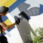 Граффити и Стрит-Арт Буффонада