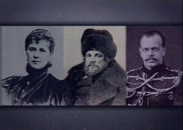 Воскресный кинозал: «Коллекции и коллекционеры Александр III, В. Кокорев, М. Тенешева»