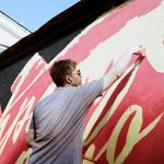Граффити и Стрит-Арт Красное Сормово