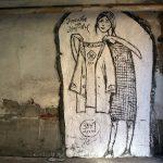 Граффити и Стрит-Арт Швея