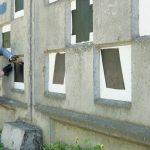 Граффити и Стрит-Арт Межклеточное пространство