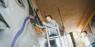 Граффити и Стрит-Арт Познание
