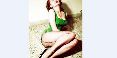 сексуальность Софи Лорен