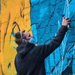Граффити и Стрит-Арт Graffiti Jungle