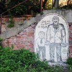Граффити и Стрит-Арт Для тех кто выжил в 90-е