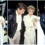 30 откровенных фотографий Мадонны и Шона Пенна