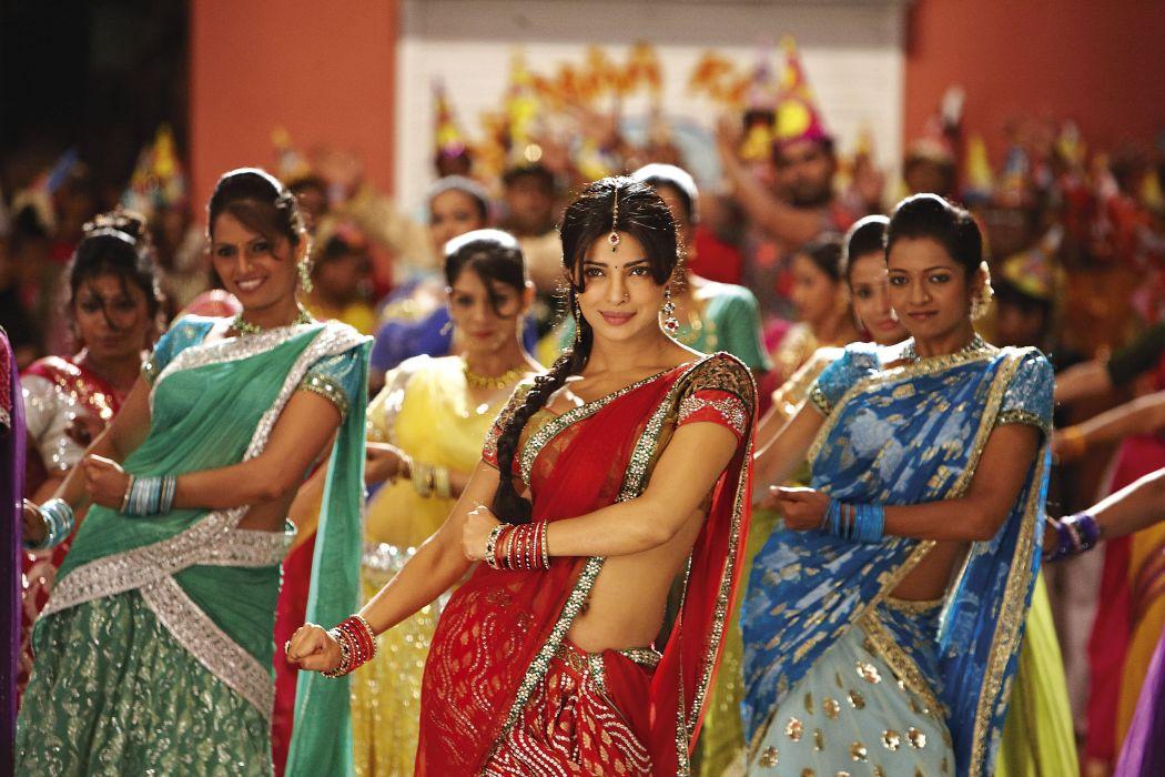 Набор в коллектив индийского современного танца.