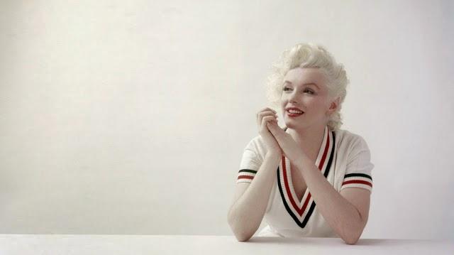 Вот небольшая коллекция красивых портретных снимков Мэрилин Монро, сделанных фотографом Милтоном Х. Грином в 1950-х годах.