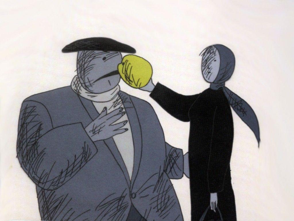 Взрослая анимация Прийта Пярна