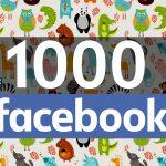 Топ-1000 интересных персон русского фейсбука