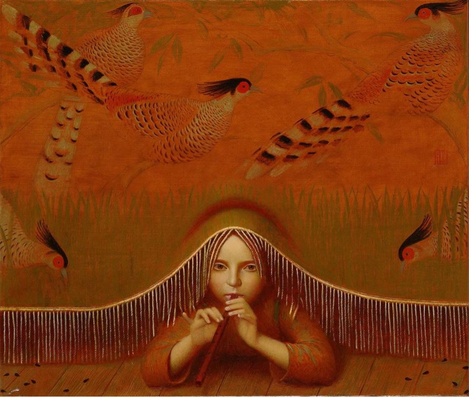 СКАЗКОТЕРАПИЯ «Образ матери в сказках и мифах»