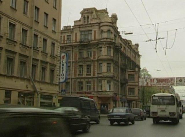Воскресный кинозал: Выставка «Санкт-Петербург – город и горожане. «Блокадный трамвай»»