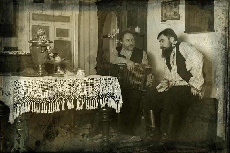 Выставка «Назад в прошлое или 1900»