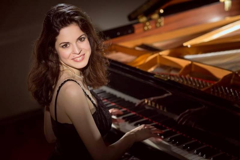 «Рояль. Шедевры трех веков» (3-й концерт цикла)