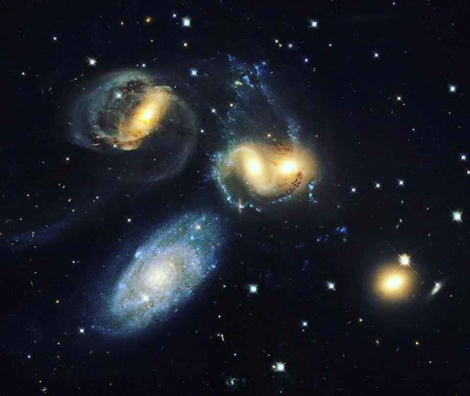 Лекции ведущих российских физиков и астрофизиков