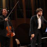 Онлайн-трансляция цикла «Домашний сезон» из Концертного зала имени Чайковского
