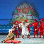 The Tale of Tsar Saltan - Сказка о царе Салтане
