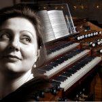 большой органный концерт: Лада Лабзина