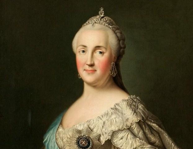 Лекция «Как жил императорский двор при Екатерине II?»