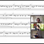 Онлайн музыкальный проект Новая акусматика