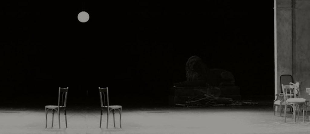 Онлайн трансляции спектаклей Театра Вахтангова