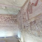 онлайн-путешествия по гробницам Египта