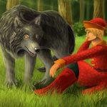 Онлайн проект Иван Царевич и серый волк