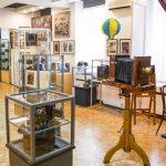 Онлайн-экскурсии по Русскому музею фотографии
