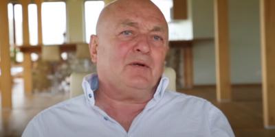 Умер «отец» глазированного сырка «Б.Ю. Александров» Основатель бренда «Б.Ю. Александров» Борис Александров скончался сегодня ночью.